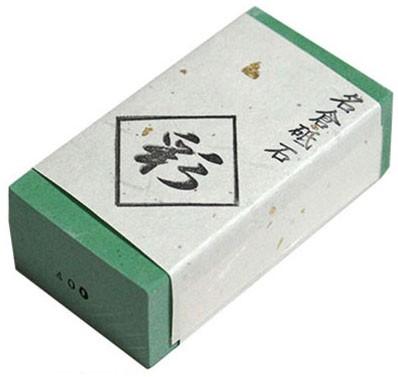 Японский камень Naniwa Nagura 400 grit