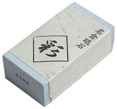 Японский камень Naniwa Nagura 5000 grit