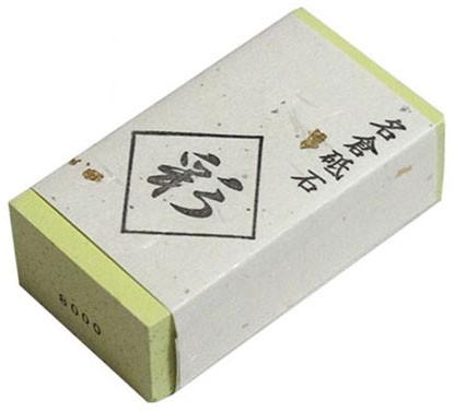 Японский камень Naniwa Nagura 8000 grit
