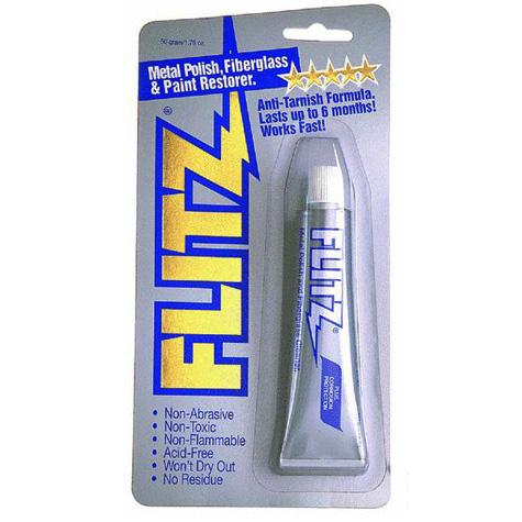 Пасты полировальные Flitz