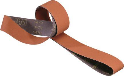 Лента шлифовальная (3 шт.) 50х1250 P60 3M 947D