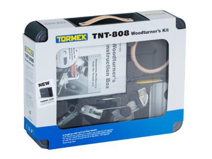 TORMEK TNT-808 — НАБОР ДЛЯ ЗАТОЧКИ СТОЛЯРНОГО ИСТРУМЕНТА