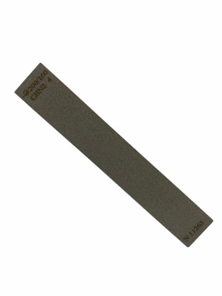 Эльборовый брусок 150х25х3 CBN2 M1001200/160 Premium