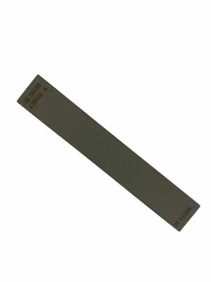 Эльборовый брусок 150х25х3 CBN2 M100128/20 Premium