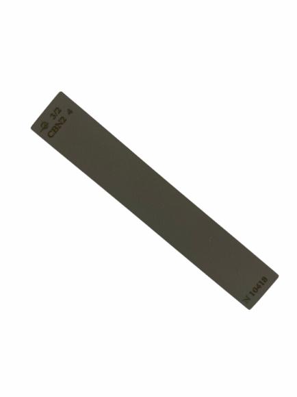 Эльборовый брусок 150х25х3 CBN2 M10013/2 Premium