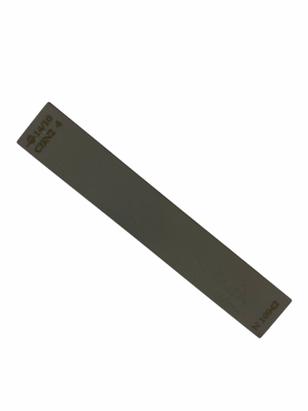 Эльборовый брусок 150х25х3 CBN2 M100114/10 Premium