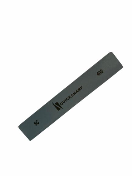 Заточной камень QuickSharp 152x25x6 SC 400 грит
