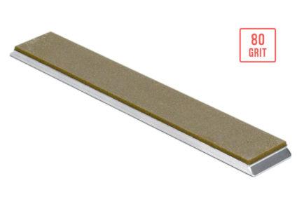 Алмазный брусок QuickSharp Matrix 150x25x2 мм 80 грит
