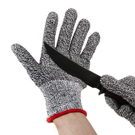 Перчатки с защитой от порезов, TSPROF, размер XXL